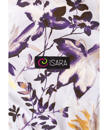 ISARA THE ONE ROYAL ORCHID