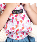 ISARA Toy Carrier Bubble Trouble